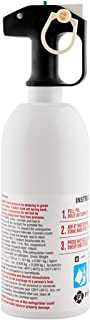 First Alert Fire Extinguisher | Kitchen Fire Extinguisher, White, KITCHEN5