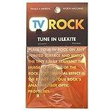 TV Rock - Ulexite