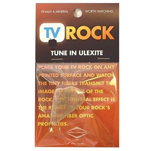 Copernicus TV Rock - Ulexite