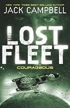 The Lost Fleet: Courageous Bk. 3 (Lost Fleet 3) by Jack Campbell (28-Jan-2011) Paperback