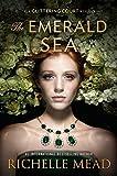 The Emerald Sea (The Glittering Court Book 3)