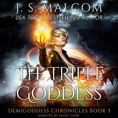 Couverture de The Triple Goddess