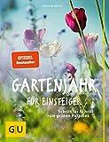 Gartenjahr für Einsteiger - Joachim Mayer