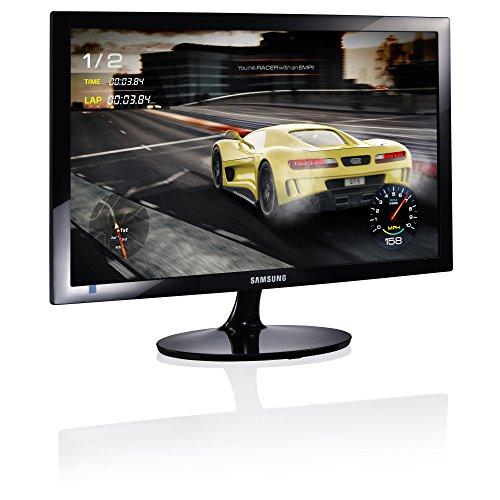 Samsung S24D330 modalità gaming
