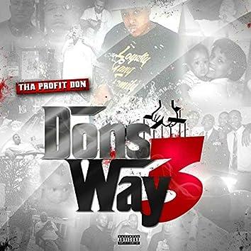 Dons Way 3