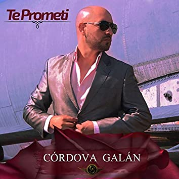 Te Prometi (feat. NegroSon)