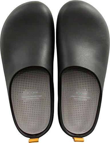 フロンティア バイソールcl ブラック LL(26.0~26.5cm) FR0054