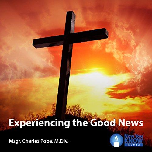 Experiencing the Good News copertina