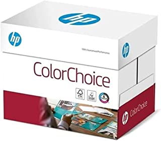 HP Color Choice FSC A4 100 gsm 500sh/RM 5rm/BX, biały