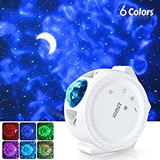 stars in your room projector