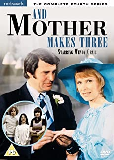 ...And Mother Makes Three - The Complete Fourth Series