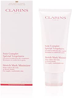 clarins pregnancy stretch mark cream