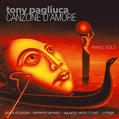 Canzone D'Amore (Digipak)