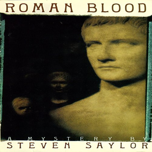 Roman Blood cover art