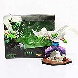 Dragon Ball Z PVC Figura de acción Coleccionable Modelo de Juguete Muñecas de Juguete Kid Juguetes Figuras 14 5 cm 1pcs