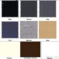 メンズフォーマルスーツカスタムメイド2ボタンウェディングタキシードハンサムピークラペル新郎を着用2個最高の男性スーツ メンズスーツスリムフィット (Color : Custom Made, Size : M)