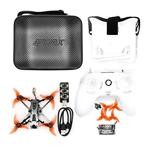 EMAX Tinyhawk II Freestyle 2.5 Inch FPV Racing Drone RTF - Frsky D8 - Runcam Nano 2 Camera