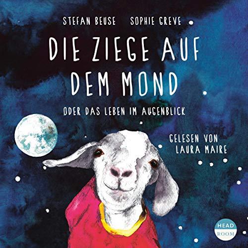 Die Ziege auf dem Mond cover art
