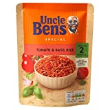 Suitable for Vegetarians 250g - (0.55 lbs) Uncle Ben's *Please not Best Before/Expiration UK is DD/MM/YYYY 8-12 DAYS DELIVERY