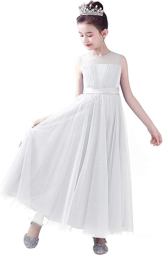 Flower Girl Dresses 5 ☆ very popular Junior Bridesmaid Girls' Japan's largest assortment Formal Wedding Kids