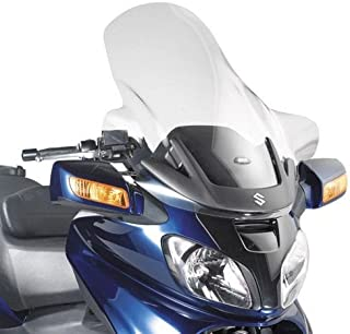 Best suzuki burgman windshield Reviews