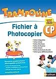 Trampoline - Fichier à photocopier - CP - NE 2020