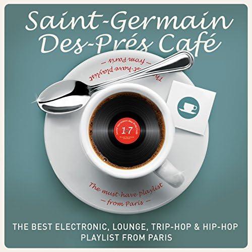 Saint-Germain-Des-Prés Café