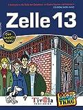 TKKG 13 - Zelle 13 - Stefan Wolf