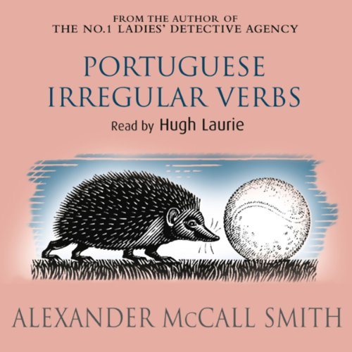 Portuguese Irregular Verbs cover art