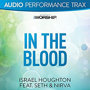 In the Blood [Audio Performance Trax]