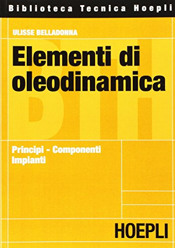 Elementi di oleodinamica