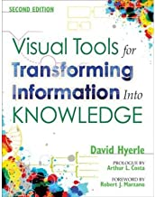 Visual Tools for Transforming Information Into Knowledge(Paperback) - 2008 Edition