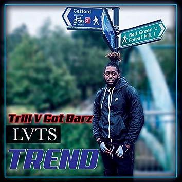 Trend (Got Barz)