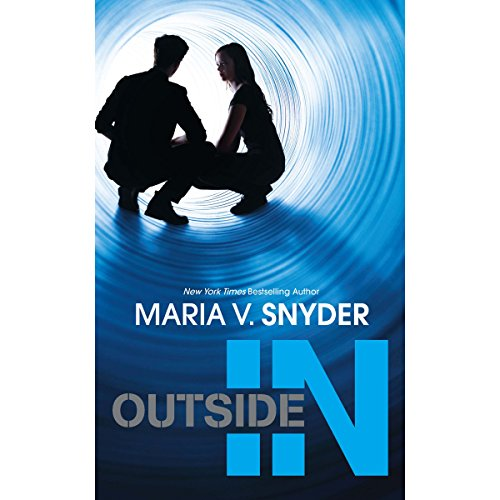 Outside In audiobook cover art
