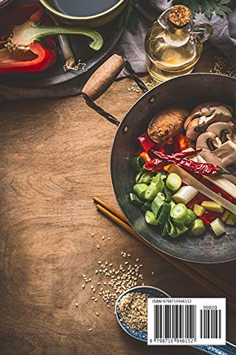 Wok Recipes You Can Make at Home: Stir-Fry and Wok Recipes: Delicious Wok Recipes