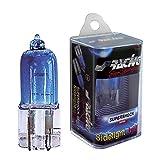 Simoni Racing SS/T10 Kit 2 Lampadine T10 Alogene, Luce superbianca