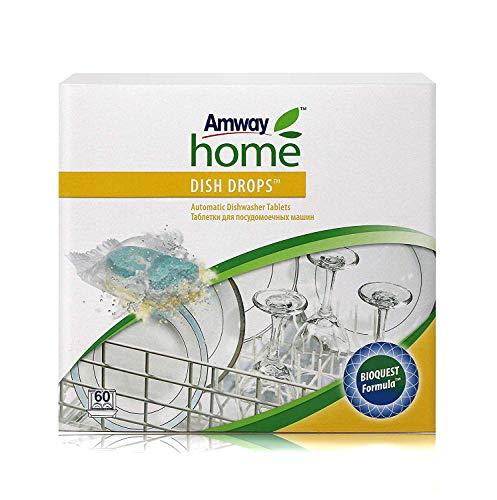 Amway Home Pastillas automáticas para lavaplatos