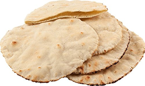 Against the Grain Gourmet Gluten Free Lebanese-style Pita Bread (Pack of 2)