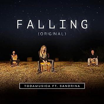 Falling (feat. Todamusica & sandrina) [Original] (Original)