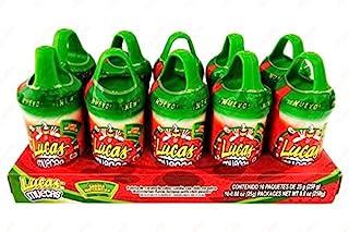 Lucas Muecas Watermelon 8.8 oz - 10 ct