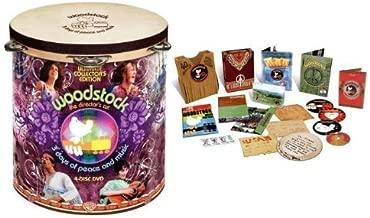 Best woodstock 40th anniversary dvd Reviews