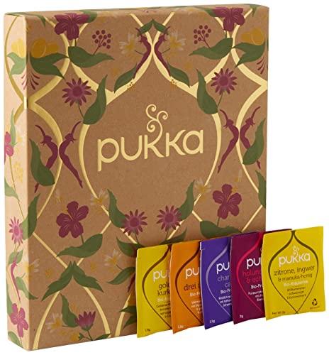 Pukka Wohlfühl Selection Bild