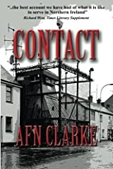 CONTACT by AFN Clarke (2014-01-20) Mass Market Paperback