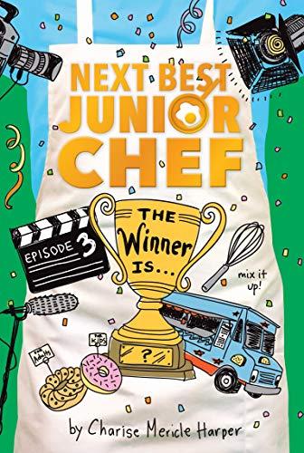 Best next junior chef
