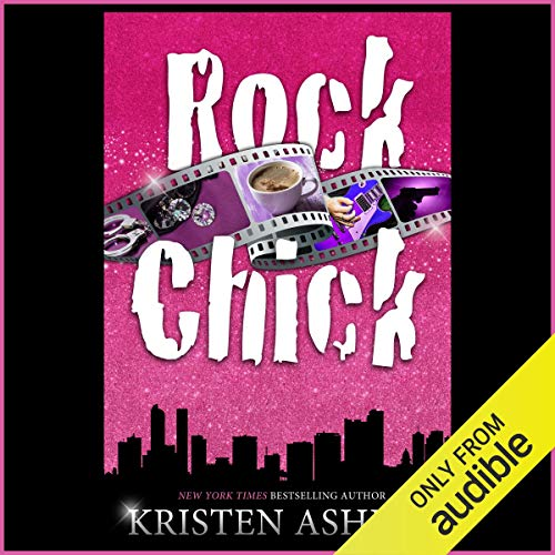 Rock Chick cover art