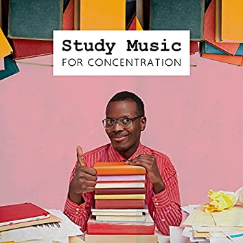Study Music for Concentration: Peaceful Relaxing Background for Better Focus (Read a Book Day)
