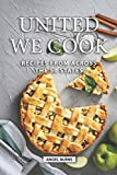 United We Cook: Recipes from Across the 50 States