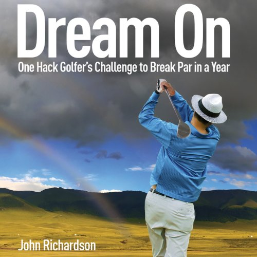 Dream On cover art