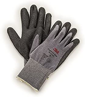 3M Comfort Grip Gloves CGM-W, Winter, Size M (Pair of Gloves)