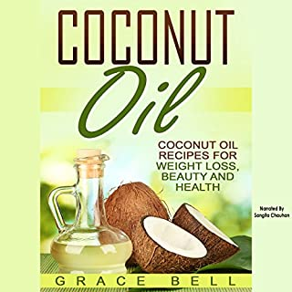 Coconut Oil cover art